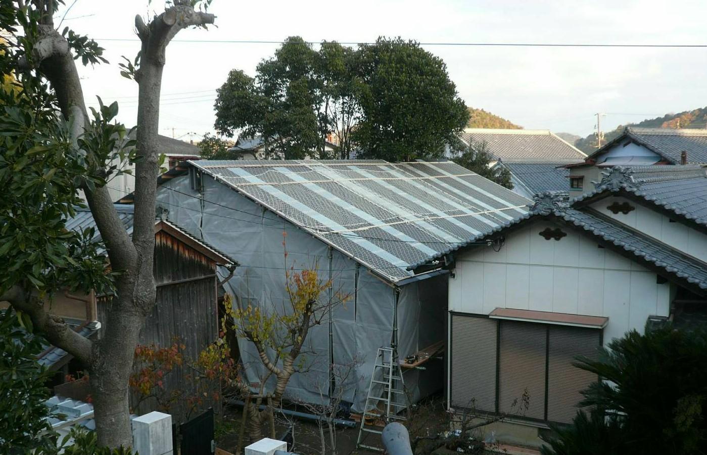 広島 工事